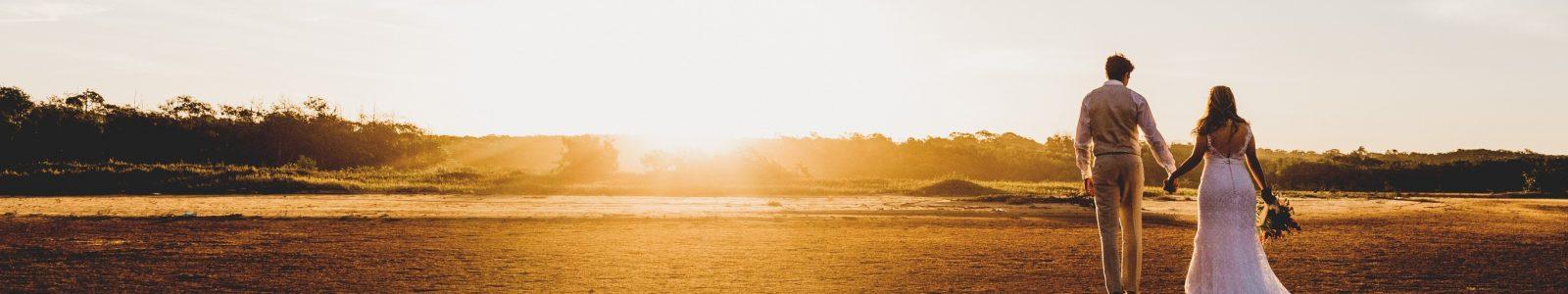 Nachhaltig heiraten – deinen Weg finden